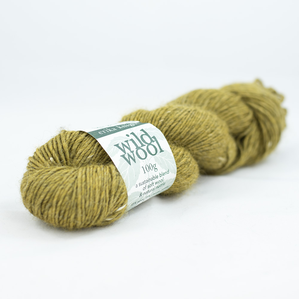 Erika Knight Wild Wool (100g)