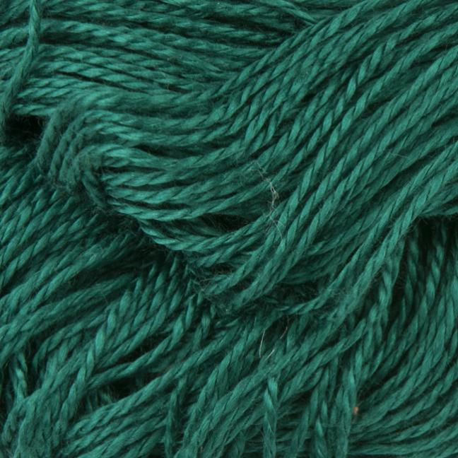 BC Garn Jaipur Silk Fino auf 50g-Kone Waldgrün