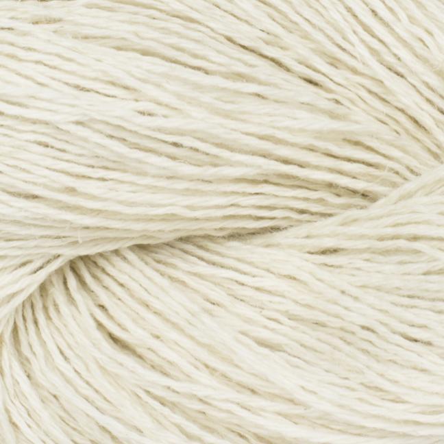 BC Garn Colori auf 900g-Konen weiß