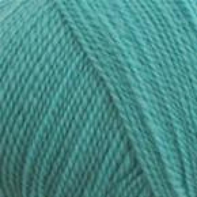 BC Garn Semilla extra fino Ökowolle auf 250g-Konen mint
