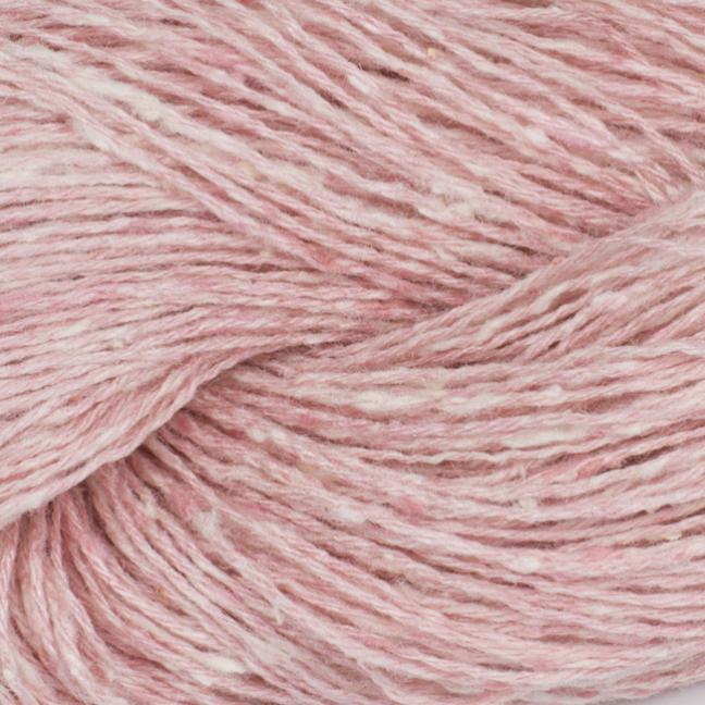 BC Garn Tussah Tweed auf 1kg-Konen hummer