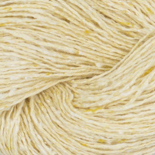 BC Garn Tussah Tweed auf 1kg-Konen  eierschale
