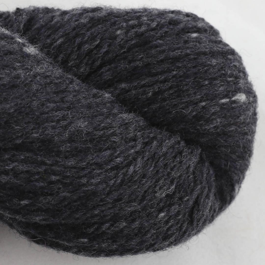 BC Garn Loch Lomond BIO GOTS zertifiziert schwarz
