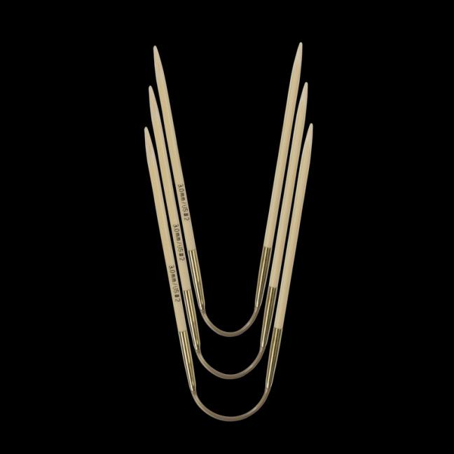 Addi Addi Crazy Trio Bamboo 560-2  2mm