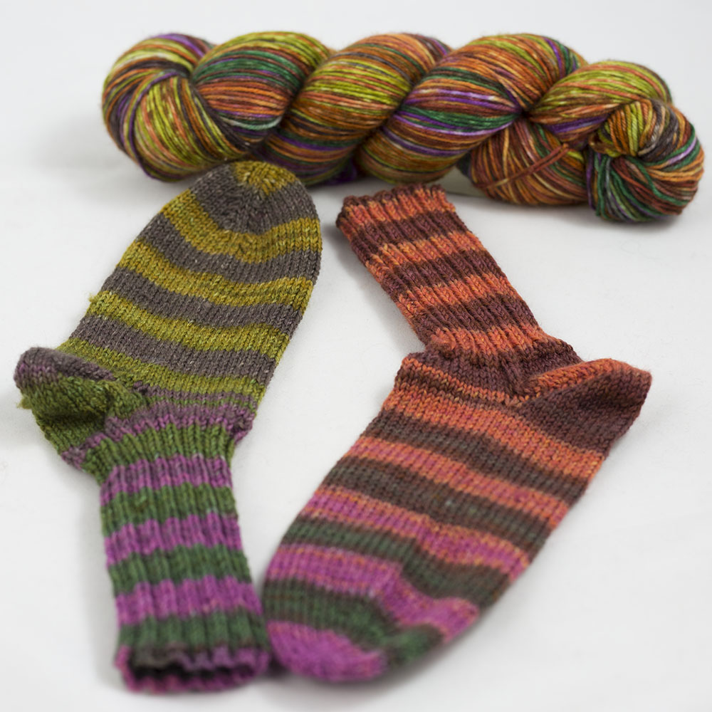 Kremke Soul Wool Lazy Lion Sock Yarn
