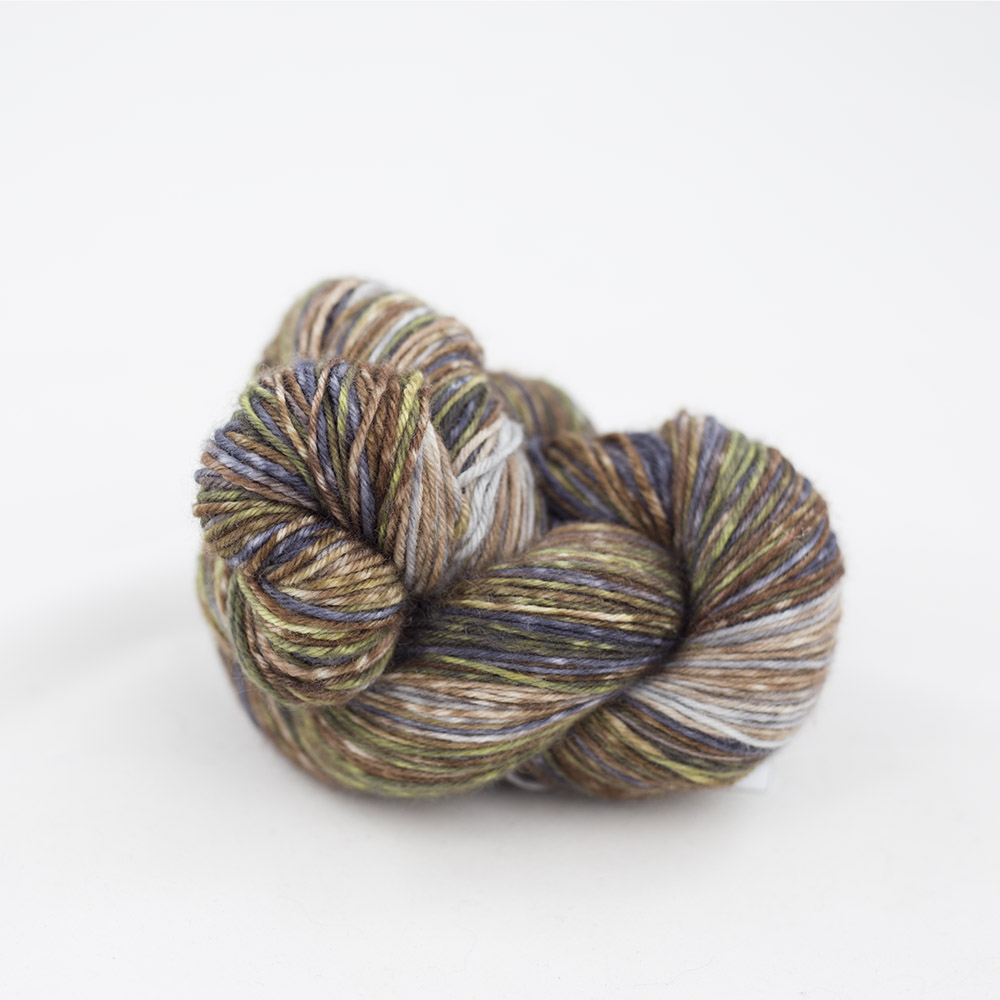 Kremke Soul Wool Lazy Lion Sock Yarn Mix