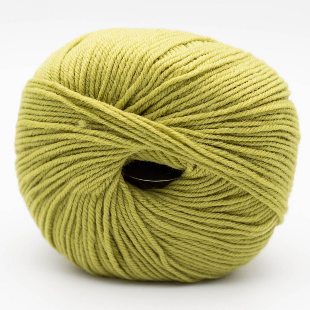 Kremke Soul Wool Bébé Soft Wash Apfel
