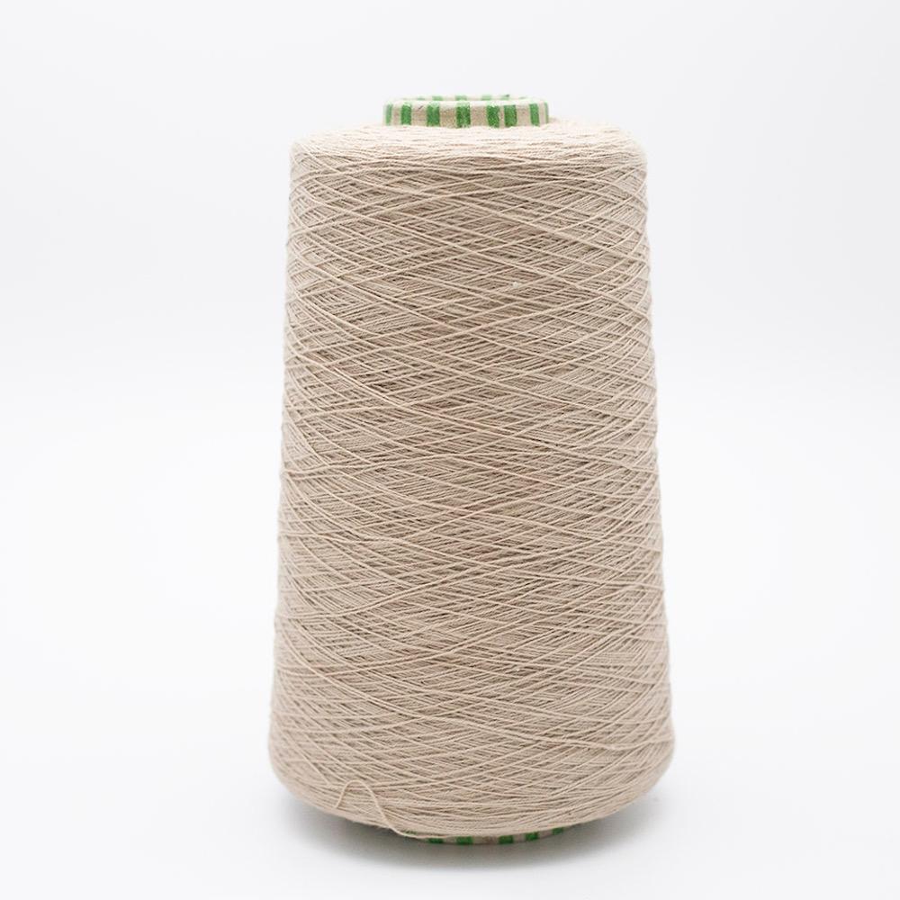 BC Garn Cotton 16/2 200g Kone  khaki