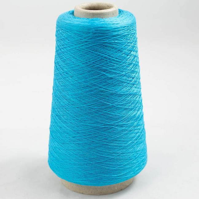 BC Garn Luxor Fino mercerized Cotton 200g Kone Blauer Engel