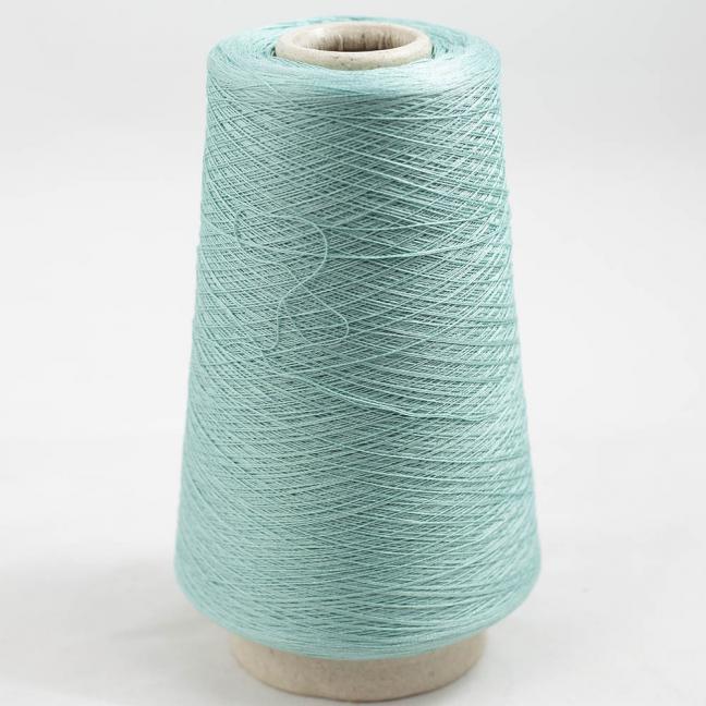 BC Garn Luxor Fino mercerized Cotton 200g Kone 2101