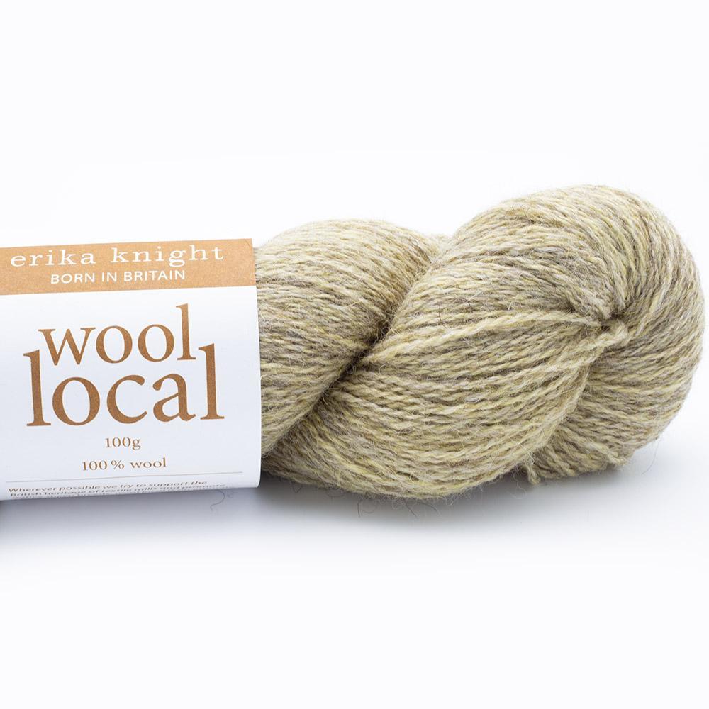 Erika Knight Wool Local (100g) Ingleton