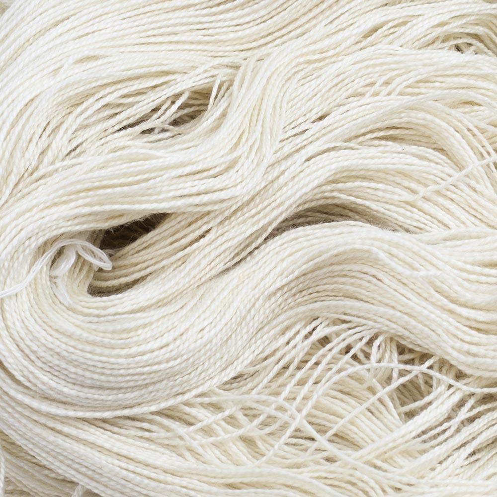 Kremke Soul Wool Mulberry Merino natur 250g