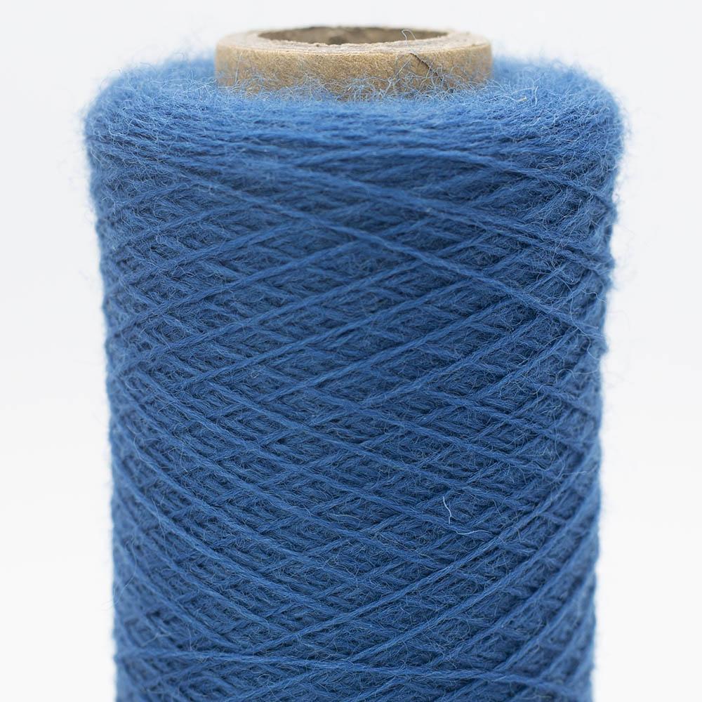 Kremke Soul Wool Merino Cobweb Lace 25/2 dunkeltürkis