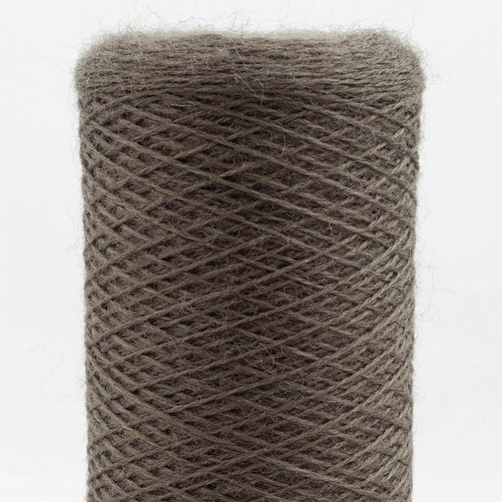 Kremke Soul Wool Merino Cobweb Lace 25/2 khaki