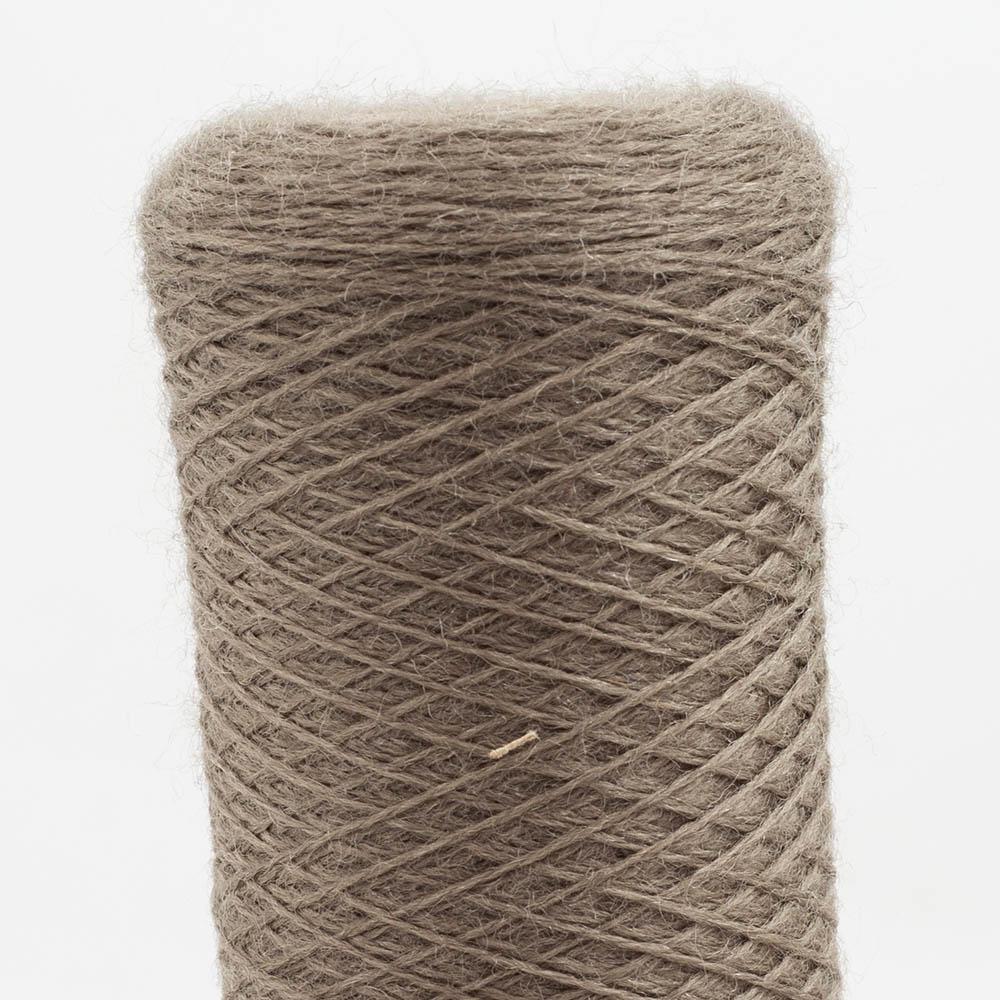 Kremke Soul Wool Merino Cobweb Lace 25/2 nougat