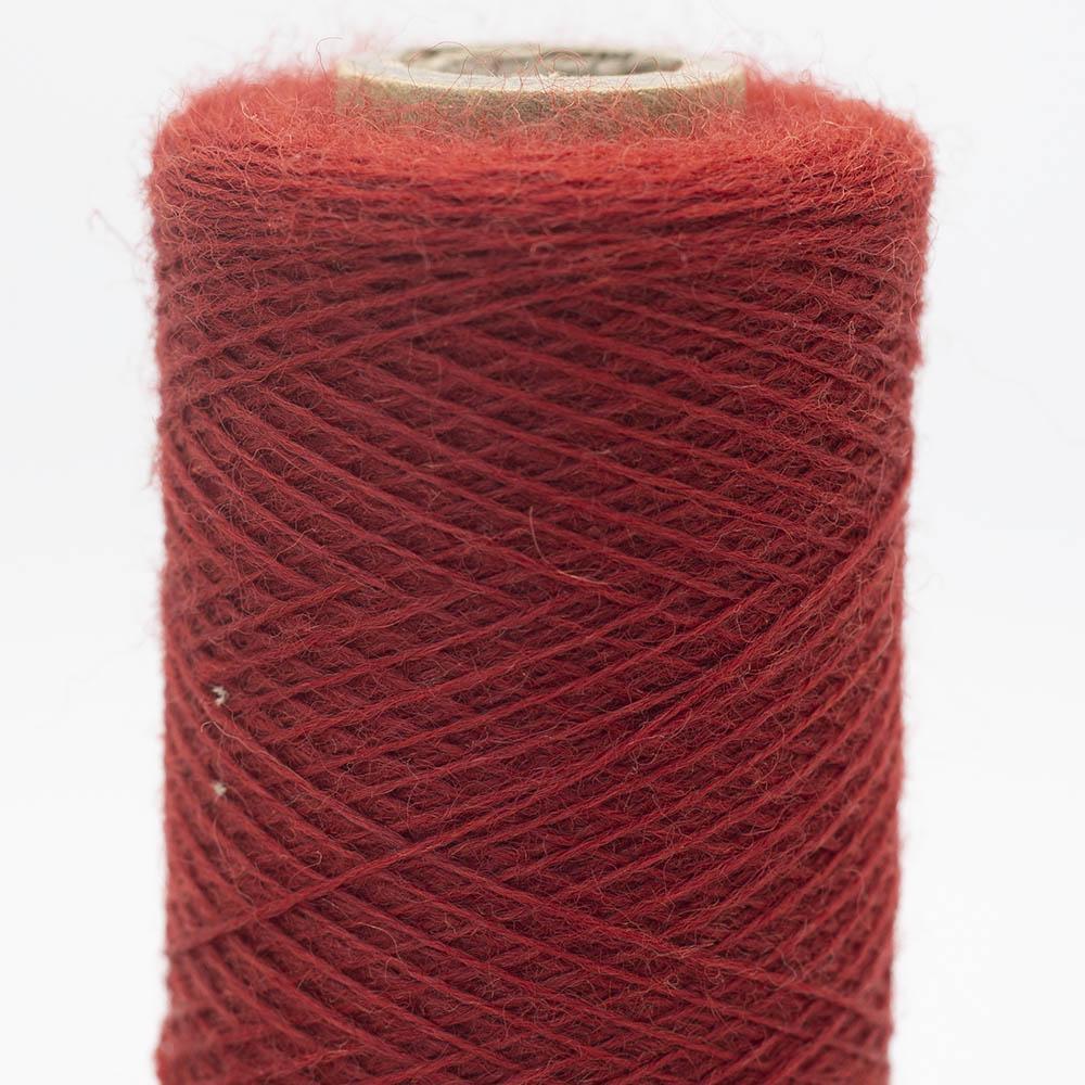 Kremke Soul Wool Merino Cobweb Lace 25/2 hellrost