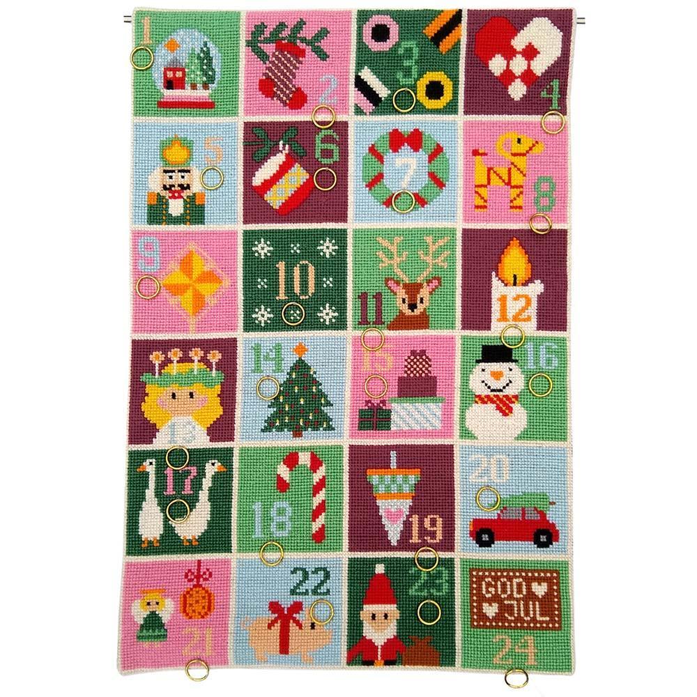 Fru Zippe Adventskalender 78 0450  Adventskalender