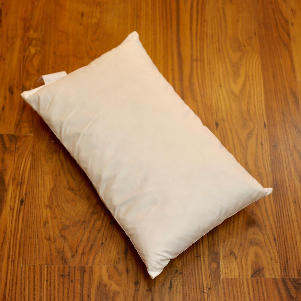 Fru Zippe Kissenfüllung verschiedene Größen  30 x 50