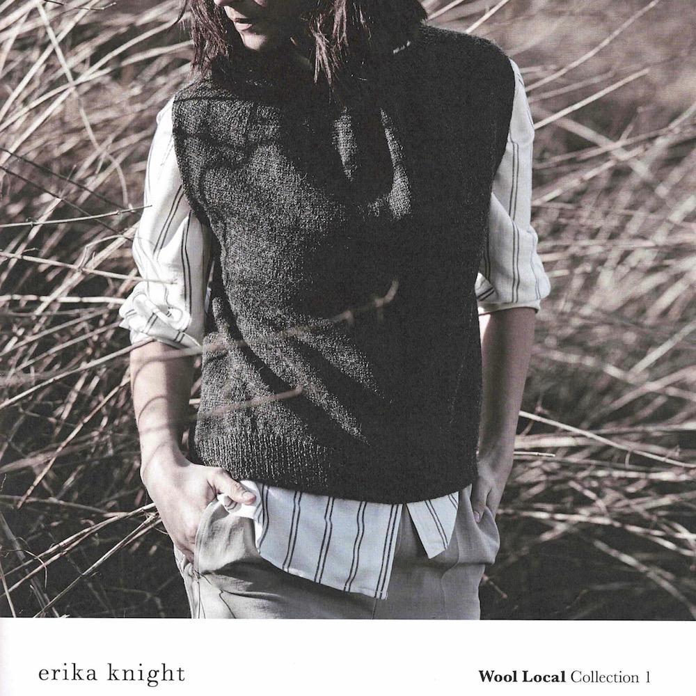 Erika Knight Lookbook Erika Knight Wool Local