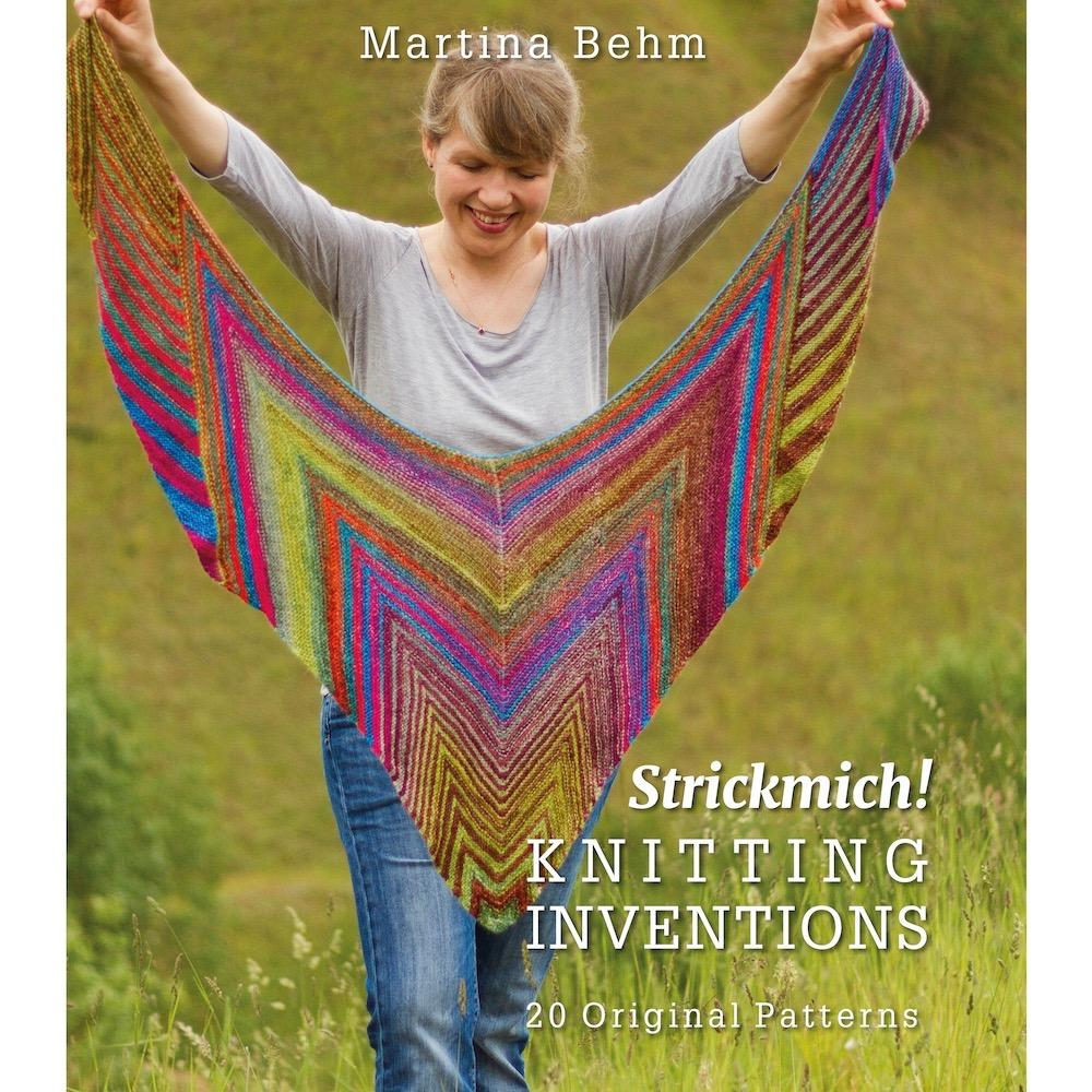 Kremke Soul Wool Martina Behm Strickmich Originale English