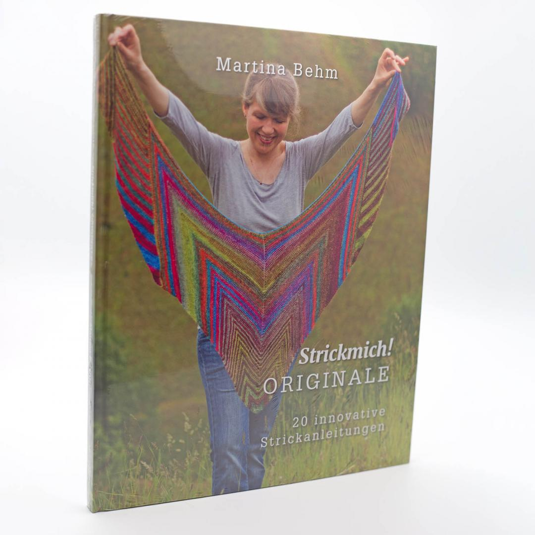 Kremke Soul Wool Martina Behm Strickmich Originale  Deutsch
