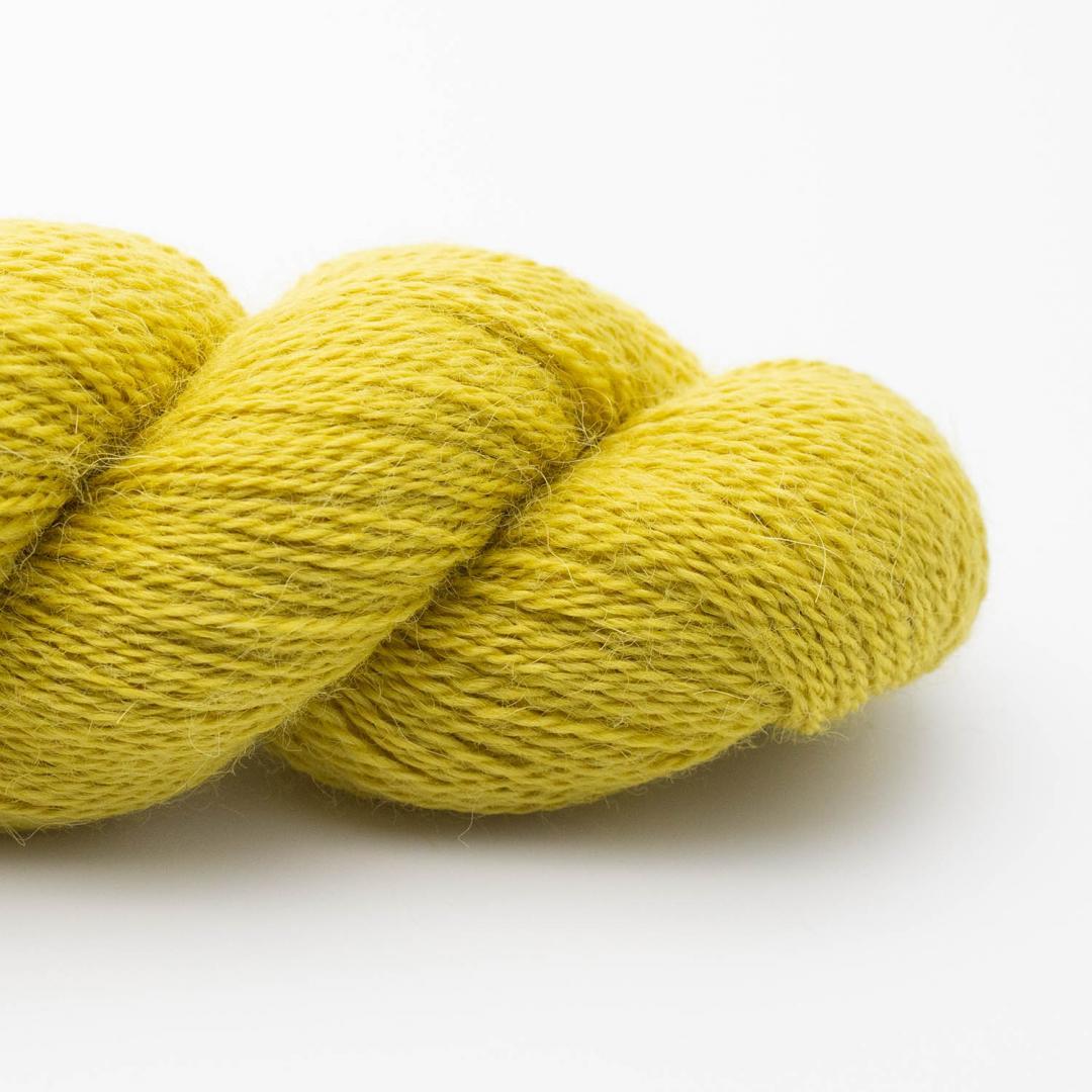 Kremke Soul Wool Babyalpaka Lace Apfel