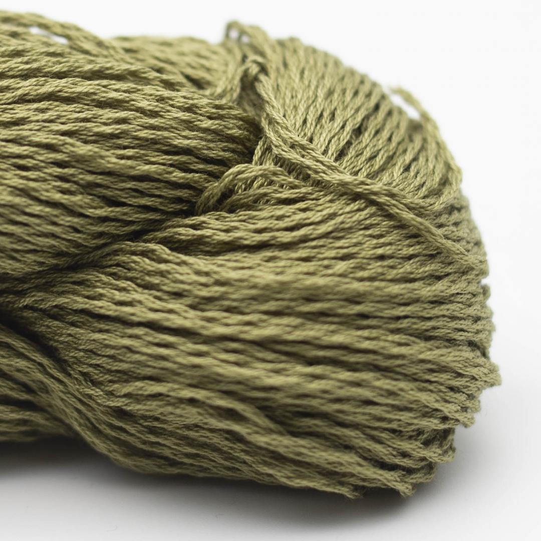 BC Garn Luxor mercerized Cotton Schilf