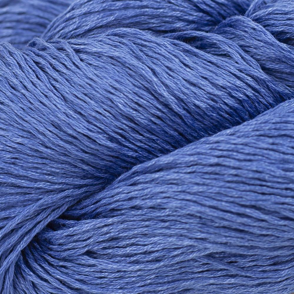 BC Garn Luxor mercerized Cotton jeans