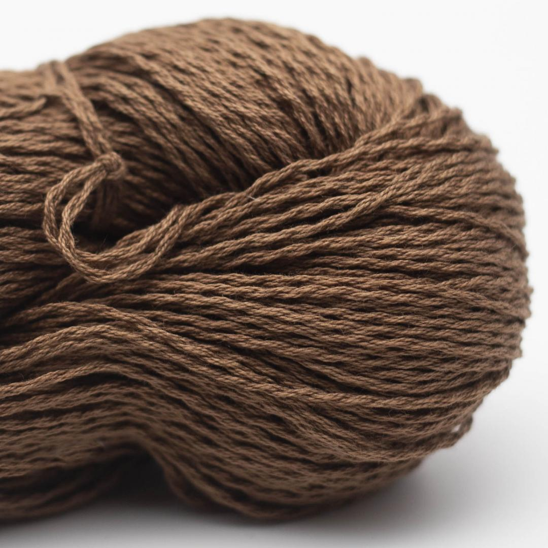 BC Garn Luxor mercerized Cotton Nougat