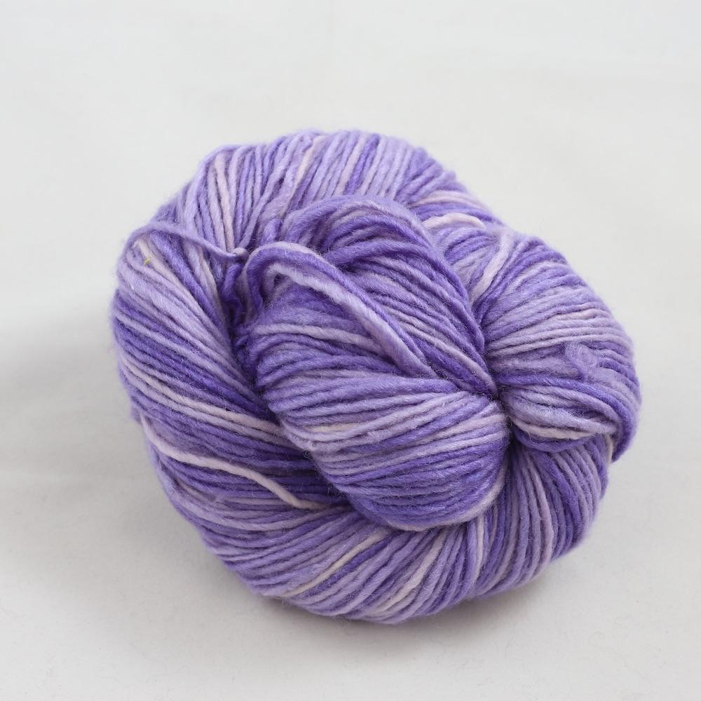 Manos del Uruguay Silk Blend  handgefärbt Auslauffarben Wisteria3071