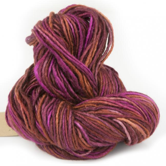 Manos del Uruguay Silk Blend  handgefärbt Auslauffarben Pegasus
