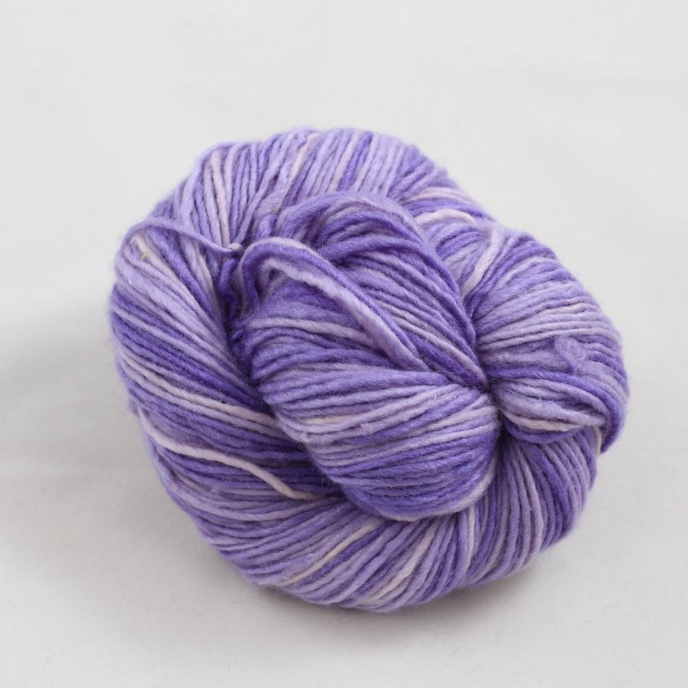 Manos del Uruguay Silk Blend  handgefärbt Auslauffarben