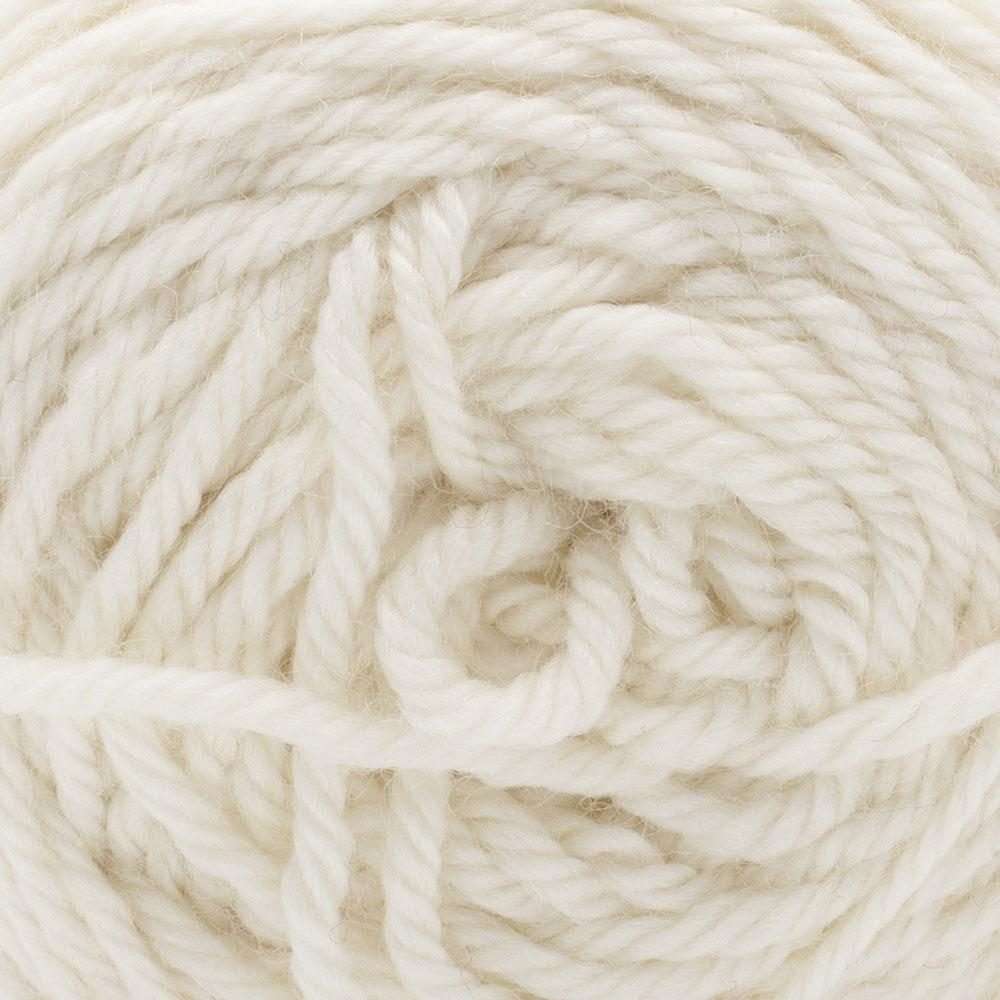 Cowgirl Blues Merino DK solids 100g  Natural