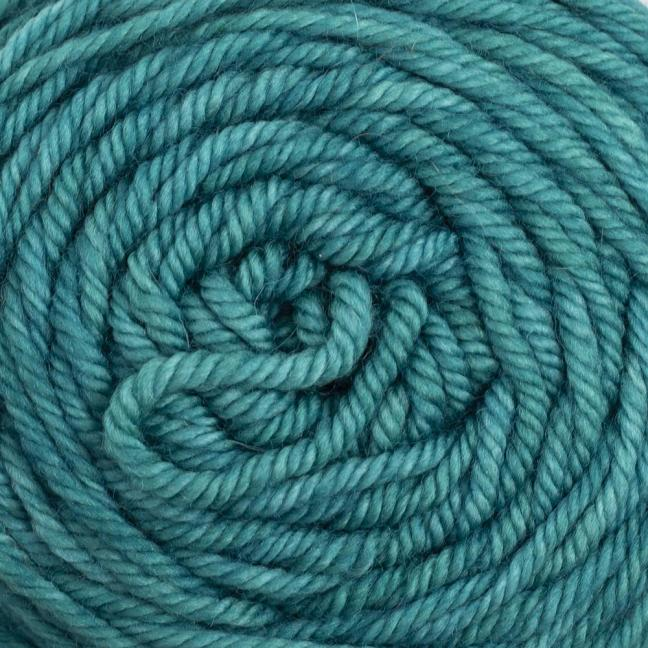 Cowgirl Blues Merino DK solids 100g Camps Bay