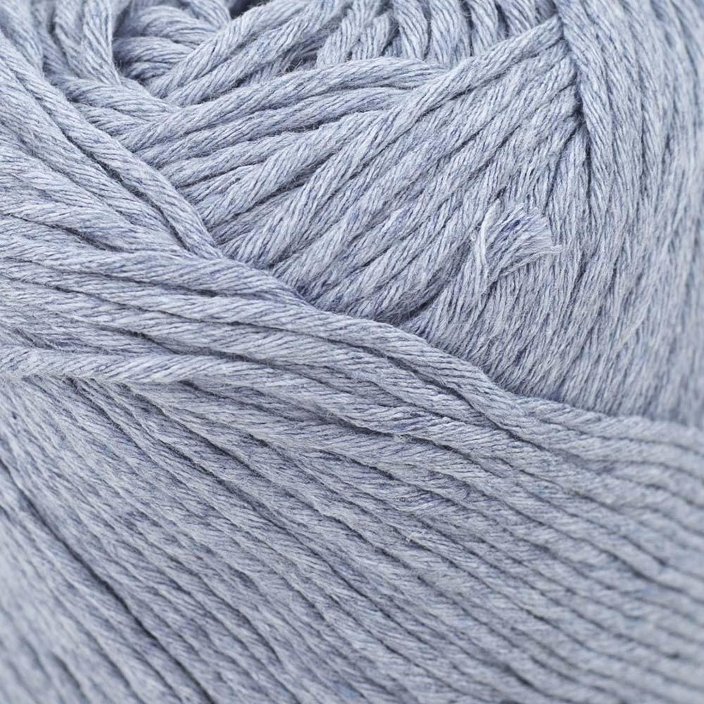 Kremke Soul Wool Karma Cotton recycled Baby Blue