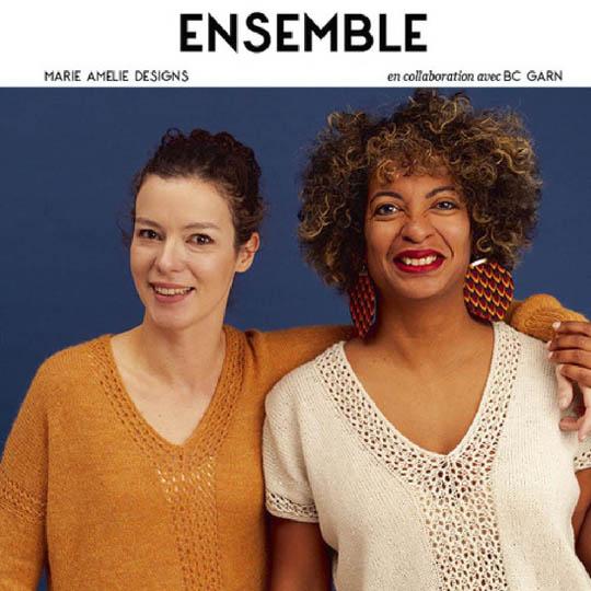 div. Buchverlage Ensemble by Marie Amélie Madignier