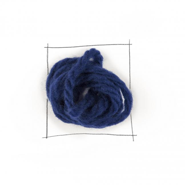 Erika Knight Maxi Wool Auslauffarben (100g) Montana