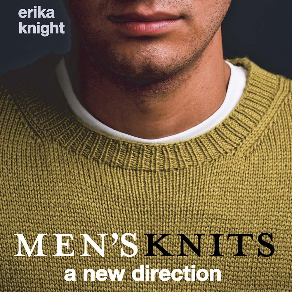 Erika Knight Buch Men's Knits
