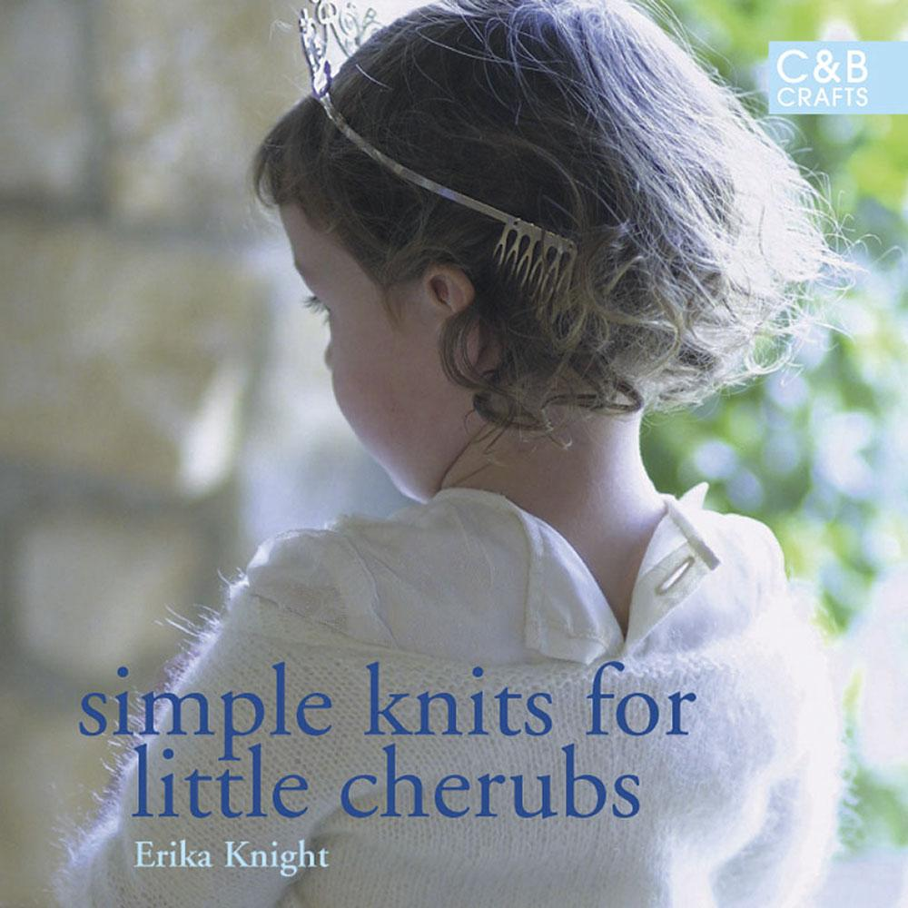 Erika Knight Buch Simple Knits for Little Cherubs