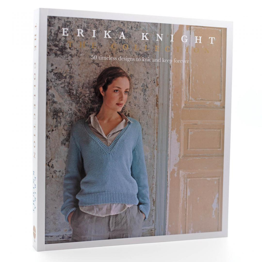 Erika Knight Buch The Collection