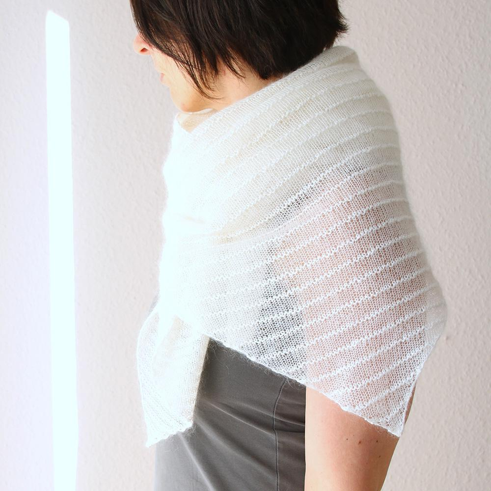 Shibui Knits Materialpaket SCHNEE