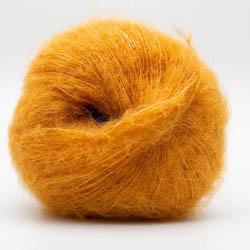 Kremke Soul Wool Baby Silk Fluffy Solid Gold
