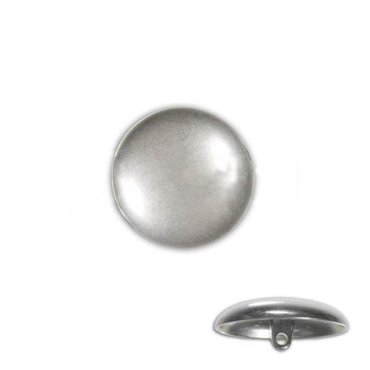 Jim Knopf Metall-Ösenknopf in verschiedenen Größen