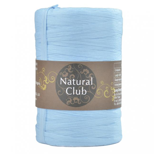 Kremke Natural Club hellblau