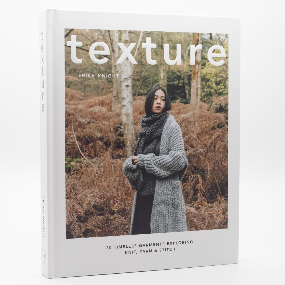Erika Knight Buch Texture