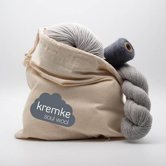 BC Garn Schnupperboxen Kremke Soul Wool