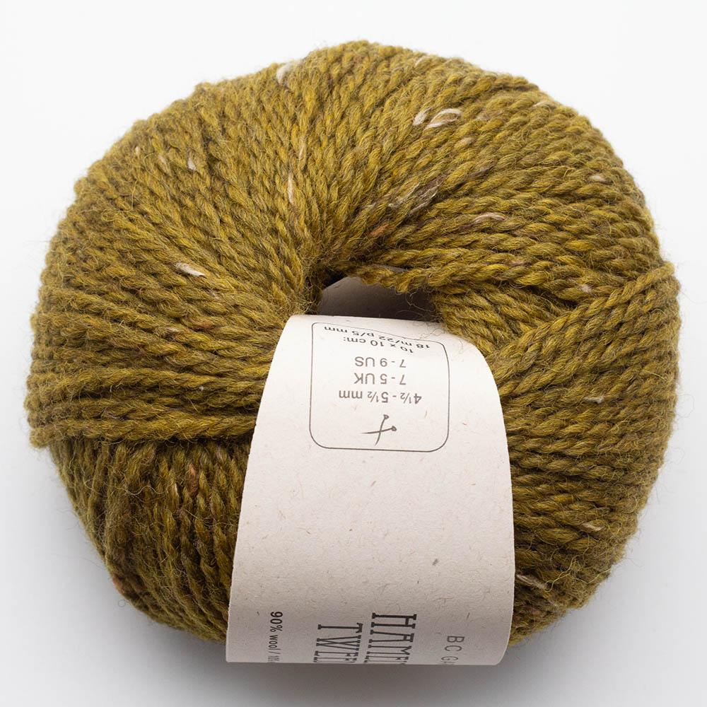 BC Garn Hamelton Tweed 1 moss
