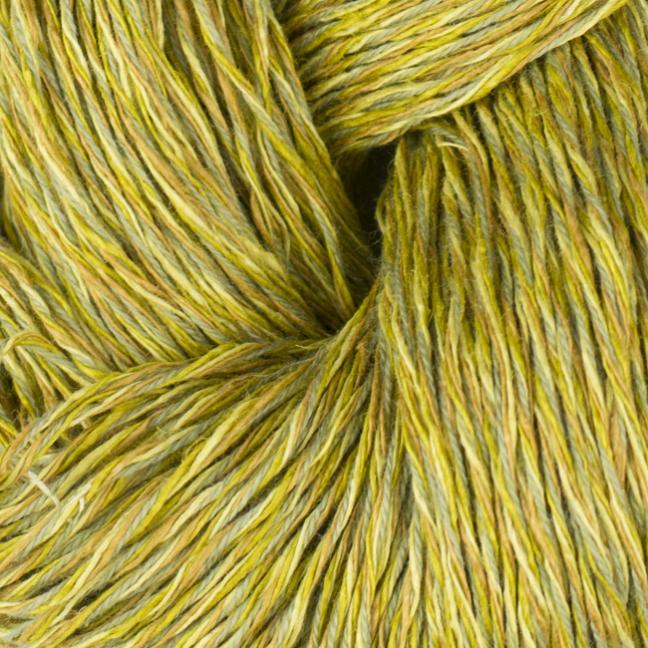 Karen Noe Design Linea Leinen (100g) Gold