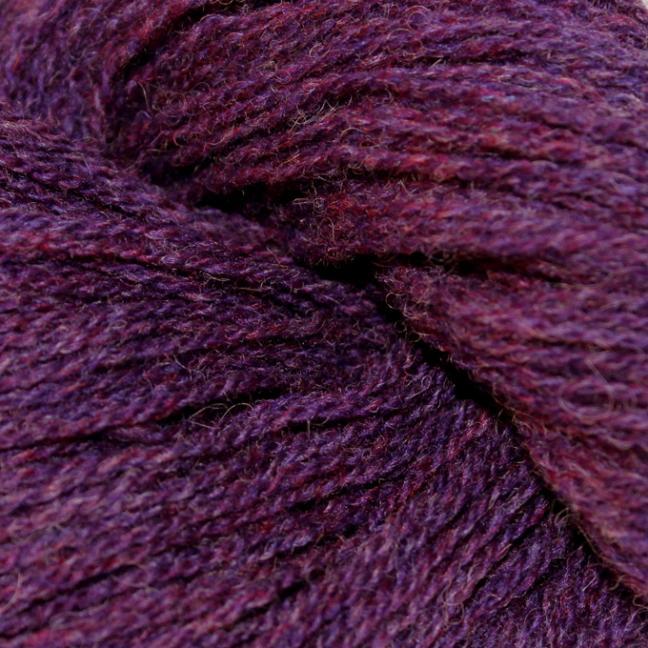 Karen Noe Design Shetlandwolle Rausch