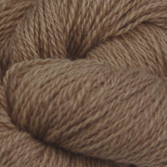 Karen Noe Design Shetlandwolle Seegras